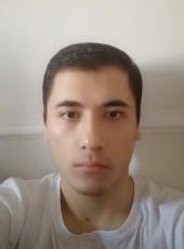 Ahmadjon, 24, Uzbekistan, Tashkent