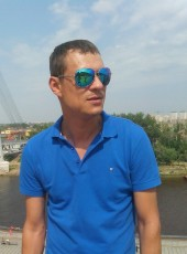Stivi, 36, Russia, Tyumen
