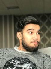 Hanifi, 20, Turkey, Istanbul