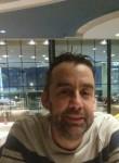 michel, 50  , Beziers