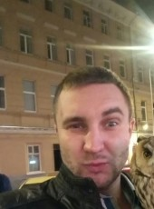 Pavel, 32, Russia, Moscow