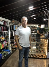 melih, 45, Turkey, Kayseri