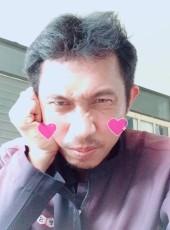 ประเสริฐ, 40, ราชอาณาจักรไทย, กรุงเทพมหานคร