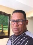 Fernando, 52  , Santiago de los Caballeros
