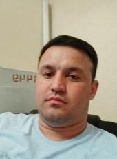 ERIK, 30, Tajikistan, Khujand