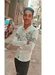 Samir, 18  , Al Mahallah al Kubra