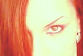 Karina, 31 - Just Me