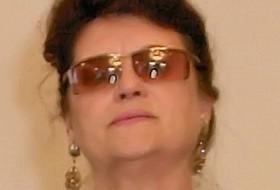 Lyudmila, 69 - Just Me