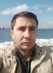 Uzbek, 31, Istanbul