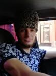 Maga, 25  , Nazran