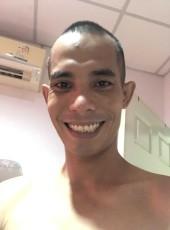 Note, 30, Thailand, Nakhon Pathom
