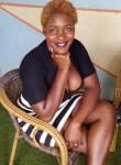 Vyanne Lizzy, 26  , Siaya
