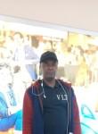 John tie, 35  , Sharjah