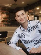 Hoang Van Trong, 23, Japan, Kawaguchi (Saitama)