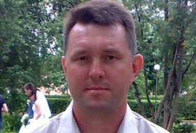 Vlad, 48 - Just Me
