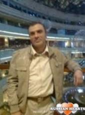 Valeryi, 57, Georgia, Tbilisi
