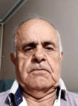 Ismail, 66  , Ankara