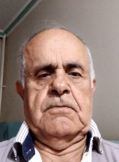 Ismail, 66, Turkey, Ankara