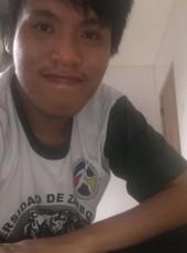 Jaymar, 23, Philippines, Zamboanga