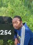 Dennis, 18  , Nairobi
