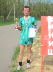 Sergeo, 47, Russia, Ulyanovsk
