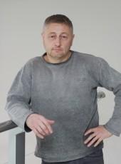 semen, 47, Russia, Moscow