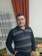 hakan, 44, Turkey, Ankara