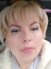 Anna, 45, Russia, Moscow