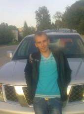 Andrey, 29, Belarus, Hrodna