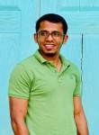 Irfan, 31  , Sharjah