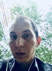 Aleksei, 30, Россия, Ульяновск