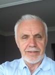 Gena Kuzovlev, 70  , Odintsovo