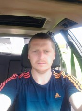 Aleks, 34, Belarus, Polatsk