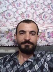 Duran, 31, Turkey, Tasova