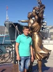 Andrey, 52, Russia, Krymsk