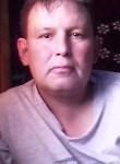 sergey, 48  , Borzya