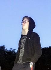 Dorian, 19, France, Les Herbiers