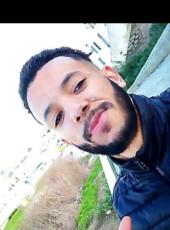 Reda, 26, Morocco, Tangier