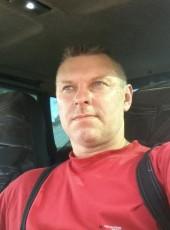 Aleksandr, 50, Russia, Kirov (Kirov)