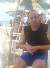 Awad, 36, Egypt, Cairo