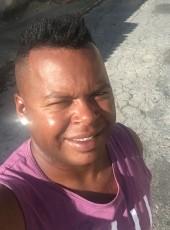 jadir mrcelino, 30, República Federativa do Brasil, Ribeirão das Neves
