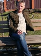 Dmitriy, 42, Russia, Krasnogvardeysk