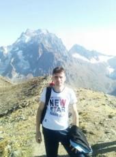 Александр, 38, Россия, Гатчина