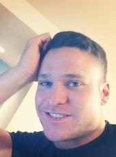 Alex Good , 41, United States of America, Texas City
