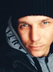 Dmitriy, 32, Russia, Omsk