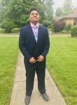 Evan , 18  , Cincinnati