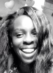 Naomi Mercia, 21  , Pointe-Noire