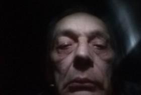 Arkan, 55 - Just Me