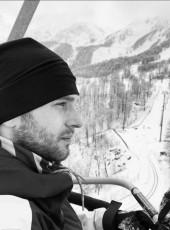 Daniil, 29, Russia, Sochi
