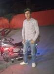 Khurshidbek Akro, 23  , Sergach